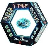 Modelco - 1 - Itop Meca-Gear - Bleu