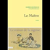 Le maître : roman (Littérature Française) (French Edition)