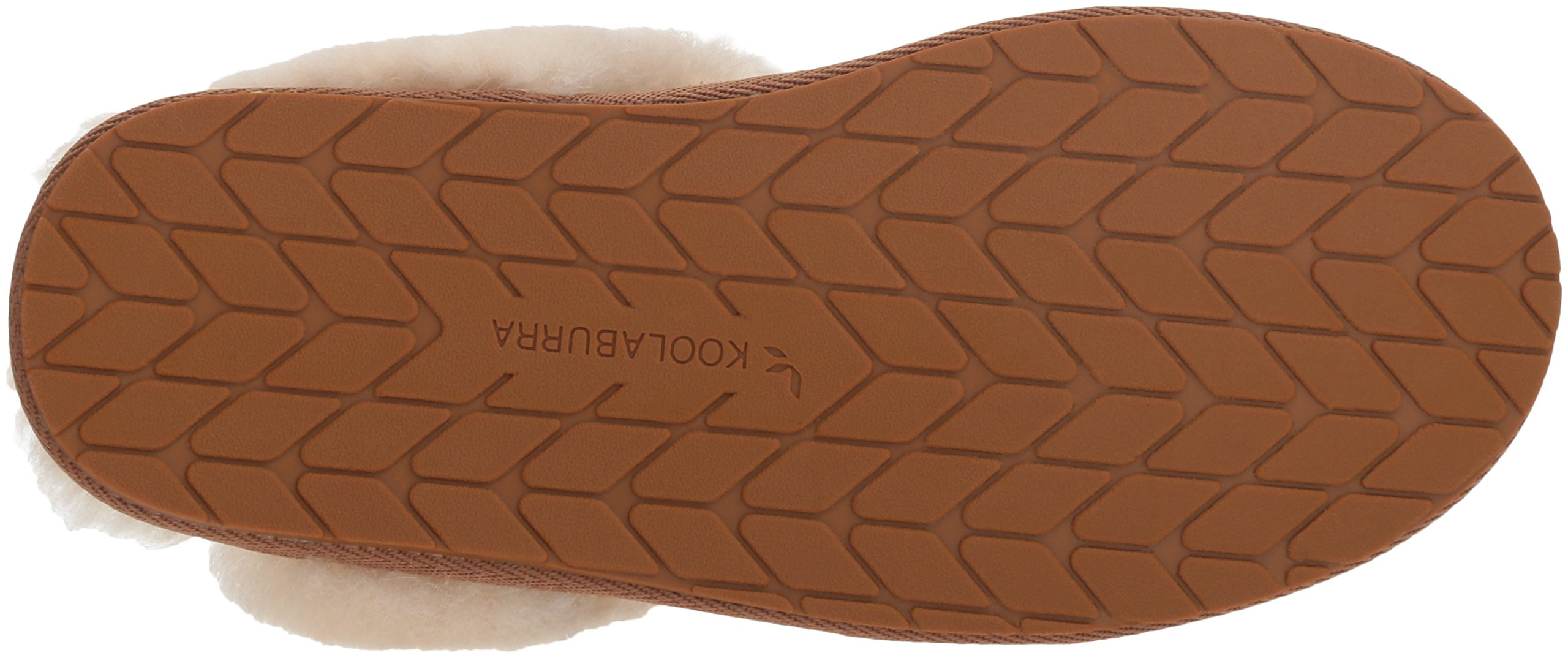 Koolaburra by UGG Women's Milo Scuff Slipper