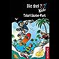 Die drei ??? Kids, 84, Tatort Skater-Park (drei Fragezeichen Kids) (German Edition)