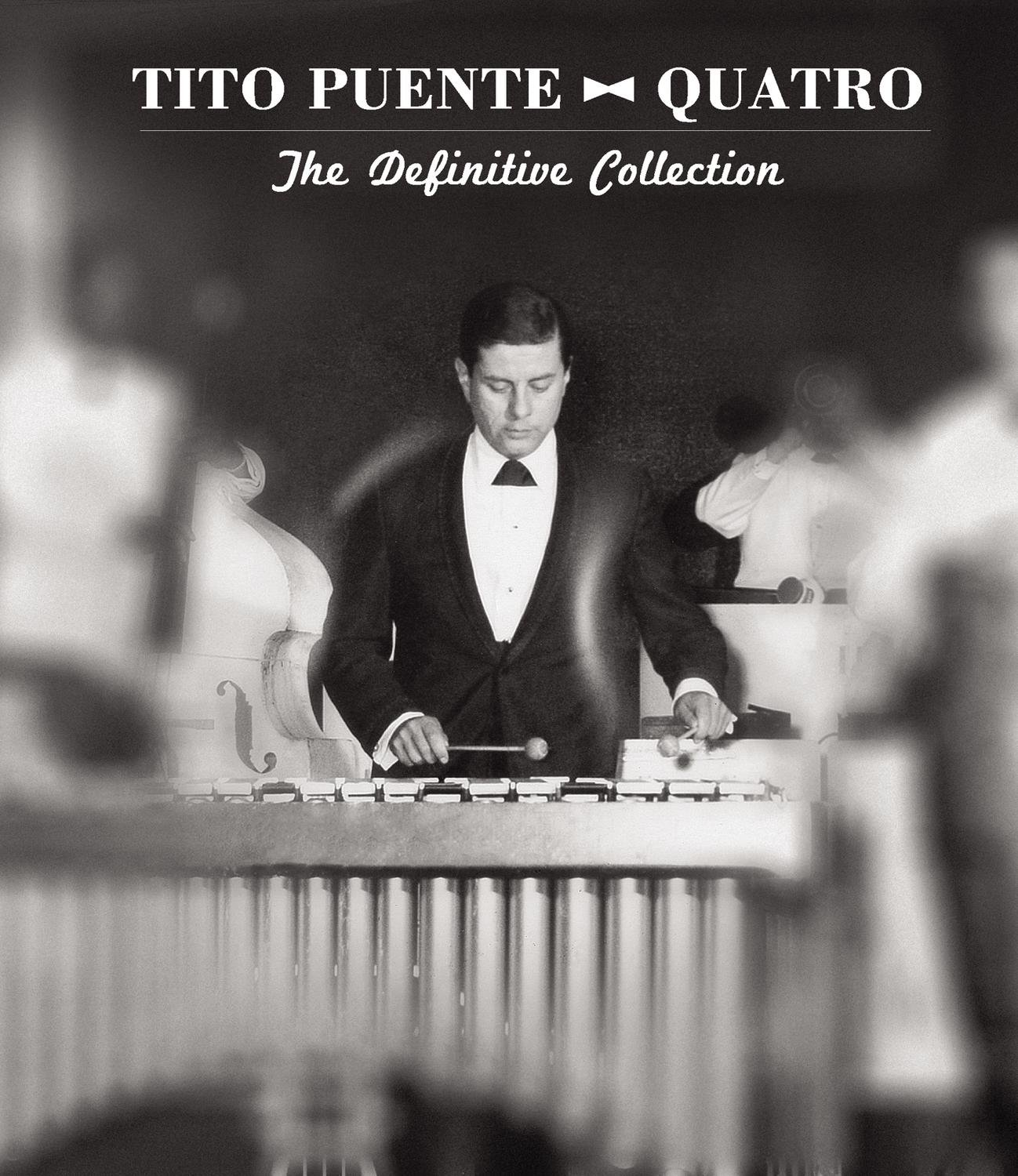 Quatro: The Definitive Collection by Sony U.S. Latin
