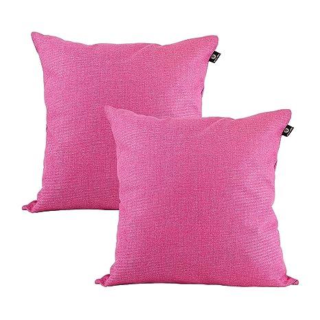Amazon.com: Hello Laura – Tela de lino y algodón, para el ...