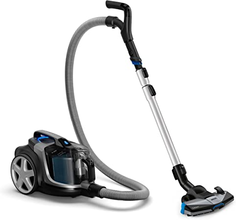 Vacuum cleaner 2 pet 2100 w