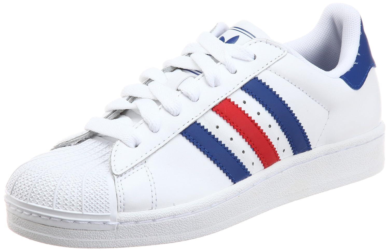 Adidas Originals Superstar II Unisex-Erwachsene Turnschuhe