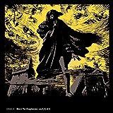 Black Tar Prophecies Vol's 1, 2, & 3