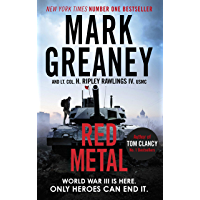 Red Metal (English Edition)