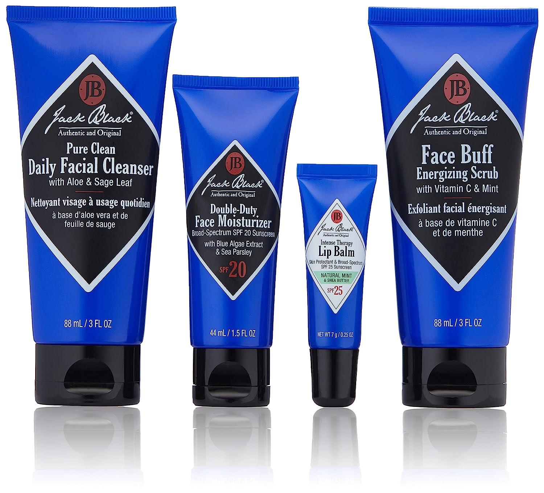 jack black skin products