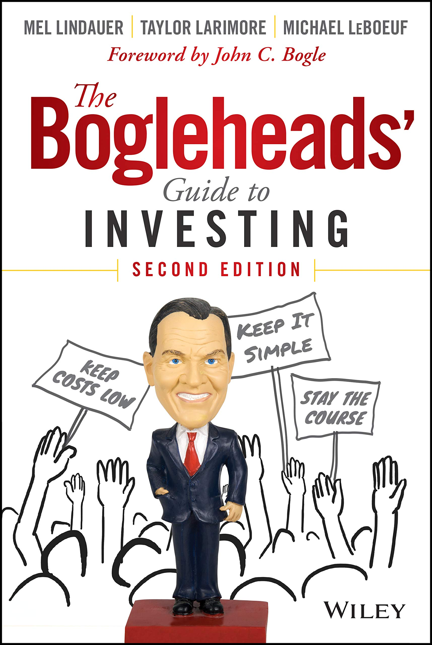 Download The Bogleheads Guide To Investing By Taylor Larimore