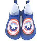Kids Swim Water Shoes Barefoot Aqua Socks Shoe Beach Pool Surfing Yoga