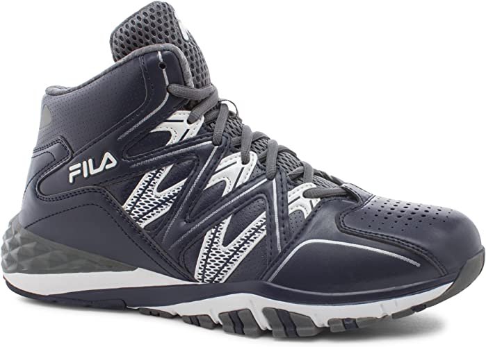 Fila Men's Posterizer Basketball Shoe