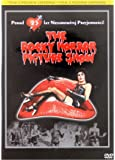 Rocky Horror Picture Show, The [Region 2] (English audio)