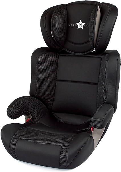 Cozy N Safe K2 Group 2-3 Child Car Seat