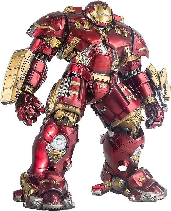 Avengers Infinity War Mark44 Hulk Buster Action Figures Hulkbuster Toy