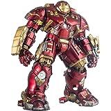 Neuf Enfants Jouets Ultron Iron Man Hulkbuster Collectible modèle Comics Action Figures