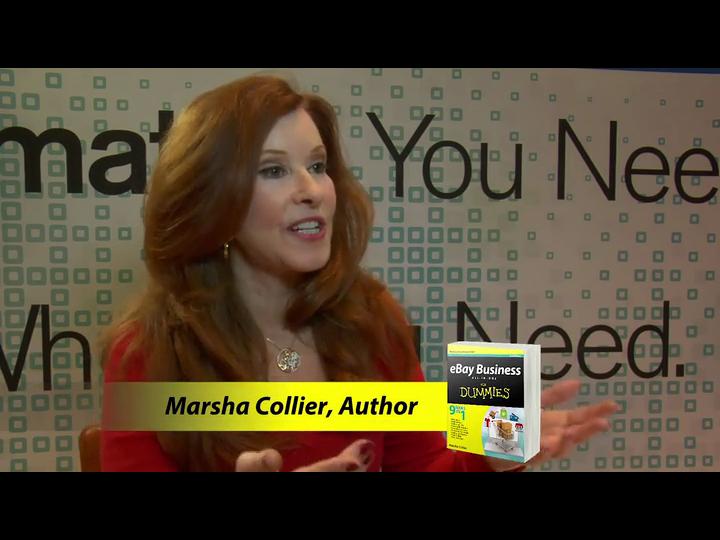 Marsha collier ebay