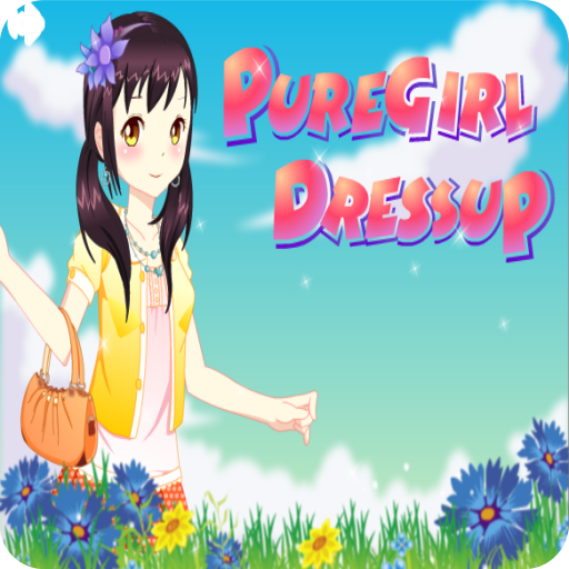 Pure Girl Dressup (Go Girls Dress Up)
