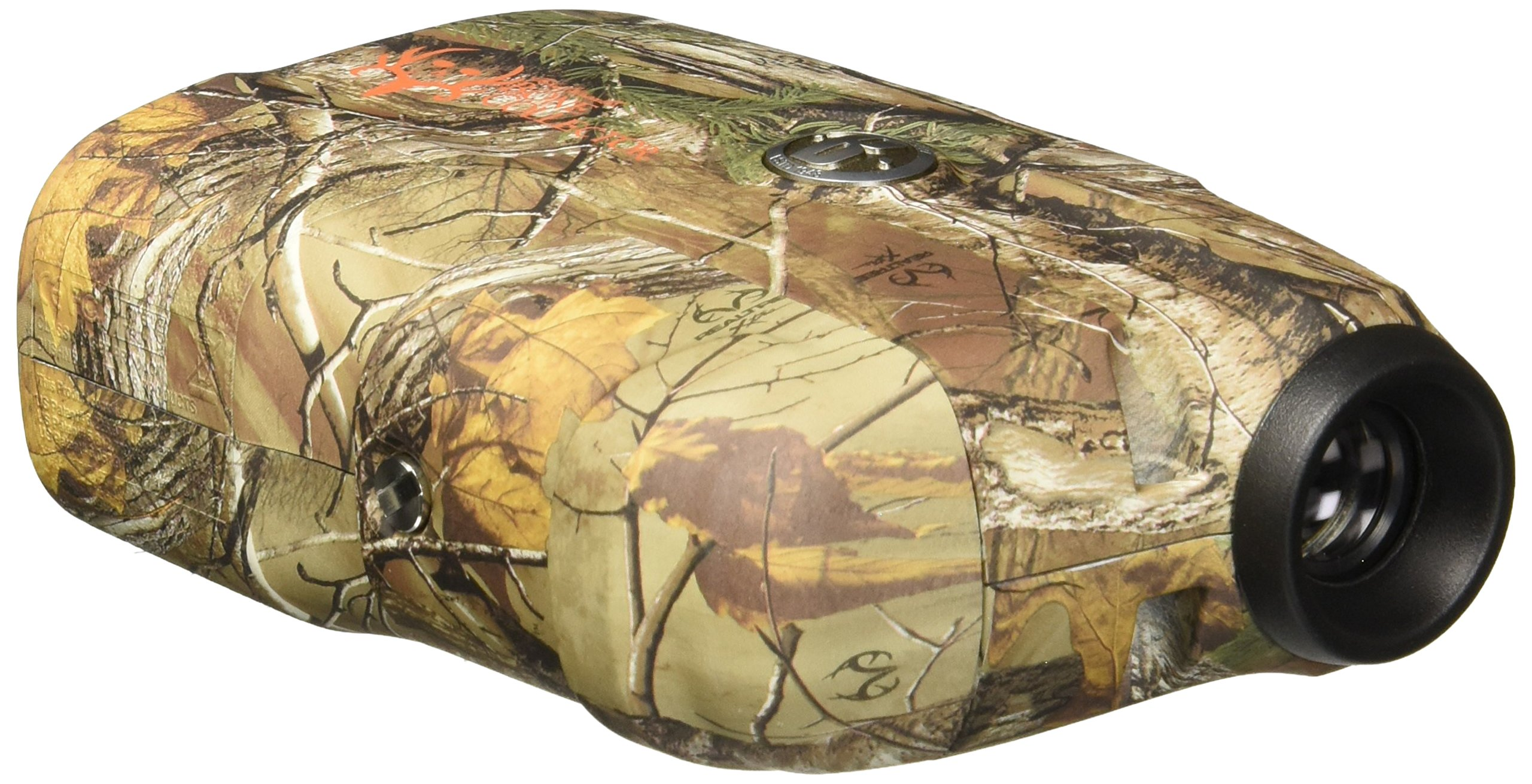 Bushnell 202208 Bone Collector Edition 4x Laser Rangefinder, Realtree Xtra Camo, 20mm by Bushnell (Image #2)
