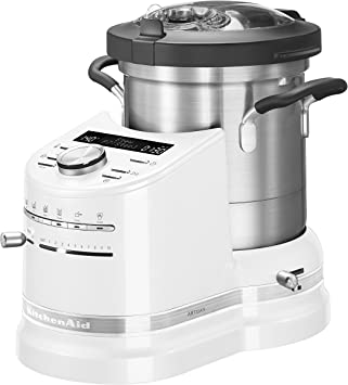 KitchenAid 5KCF0103 - ollas multi-cocción (50/60 Hz): Amazon.es: Hogar