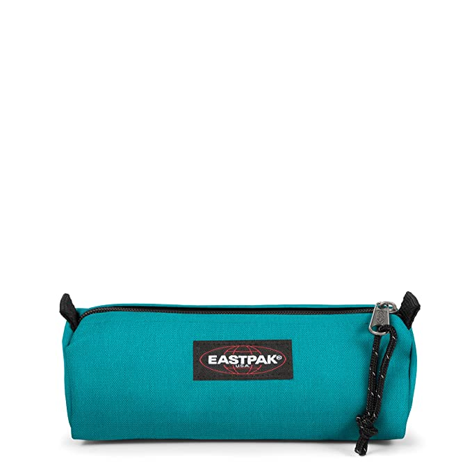 Eastpak BENCHMARK Single Estuches, 20 cm, Turquesa (Surf ...