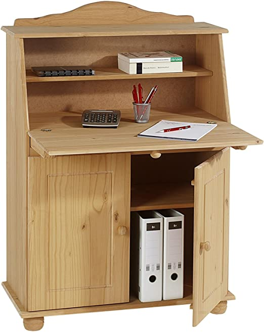 Idimex - Escritorio para despacho u oficina «David» - Escritorio ...