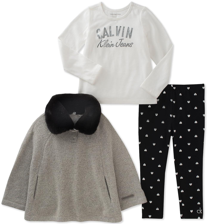 魅力的な Calvin 24 Klein PANTS ベビーガールズ 24 Gray/Vanilla Months Gray B071LS9GHT/Vanilla B071LS9GHT, WEB通販【村田時計店】:8a747170 --- a0267596.xsph.ru