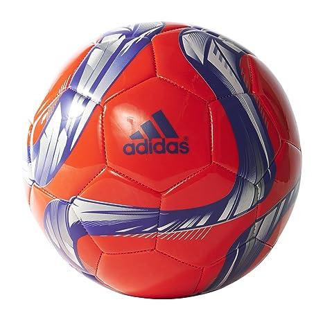 adidas Conext15 Glider - Balón de fútbol - S1506TSB005GLID, Rojo ...