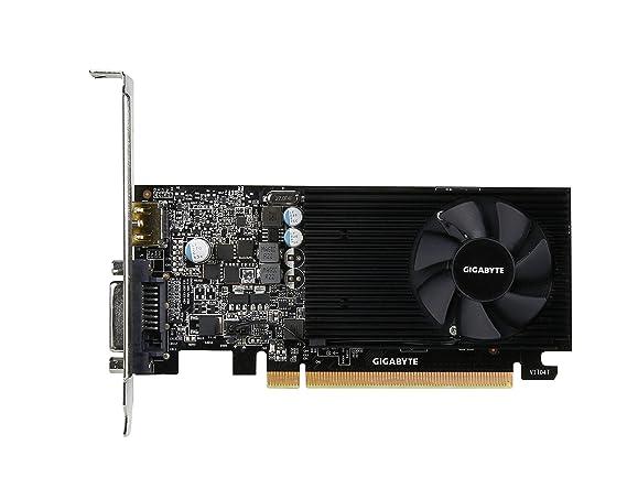 Amazon.com: Gigabyte GeForce GT 1030gv-n1030d5 ...