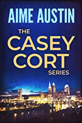 The Casey Cort Series: Volume One Kindle Edition