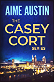 The Casey Cort Series: Volume One (A Casey Cort Novel)