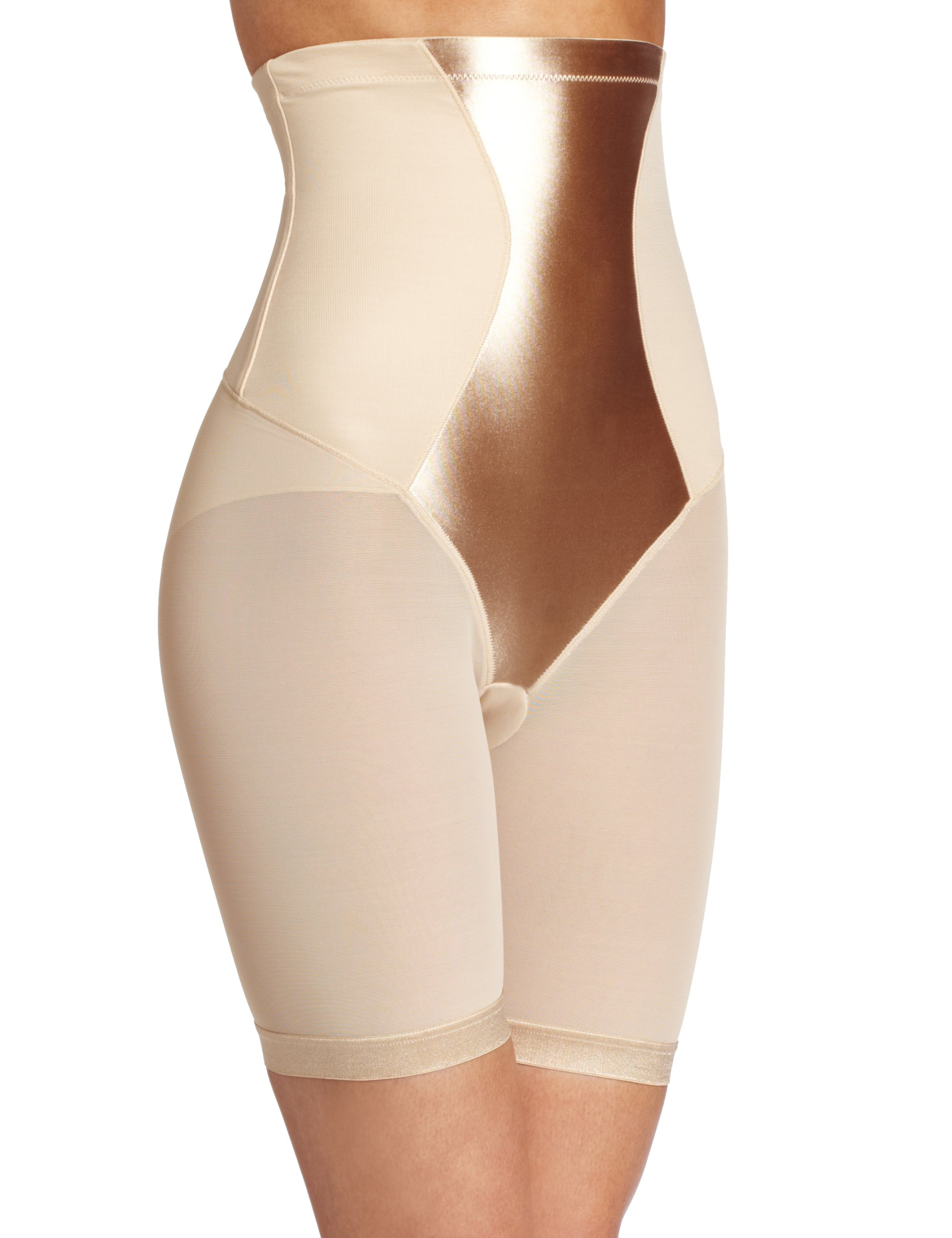 1bd44a8a92534 See all customer reviews · Maidenform Flexees Women s Shapewear Hi-Waist  Thigh Slimmer product image