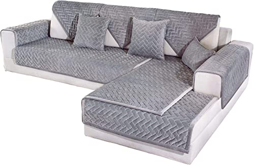 OstepDecor-Couch-Cover,-Sofa-Cover,-Quilted-Sectional-Couch-Covers