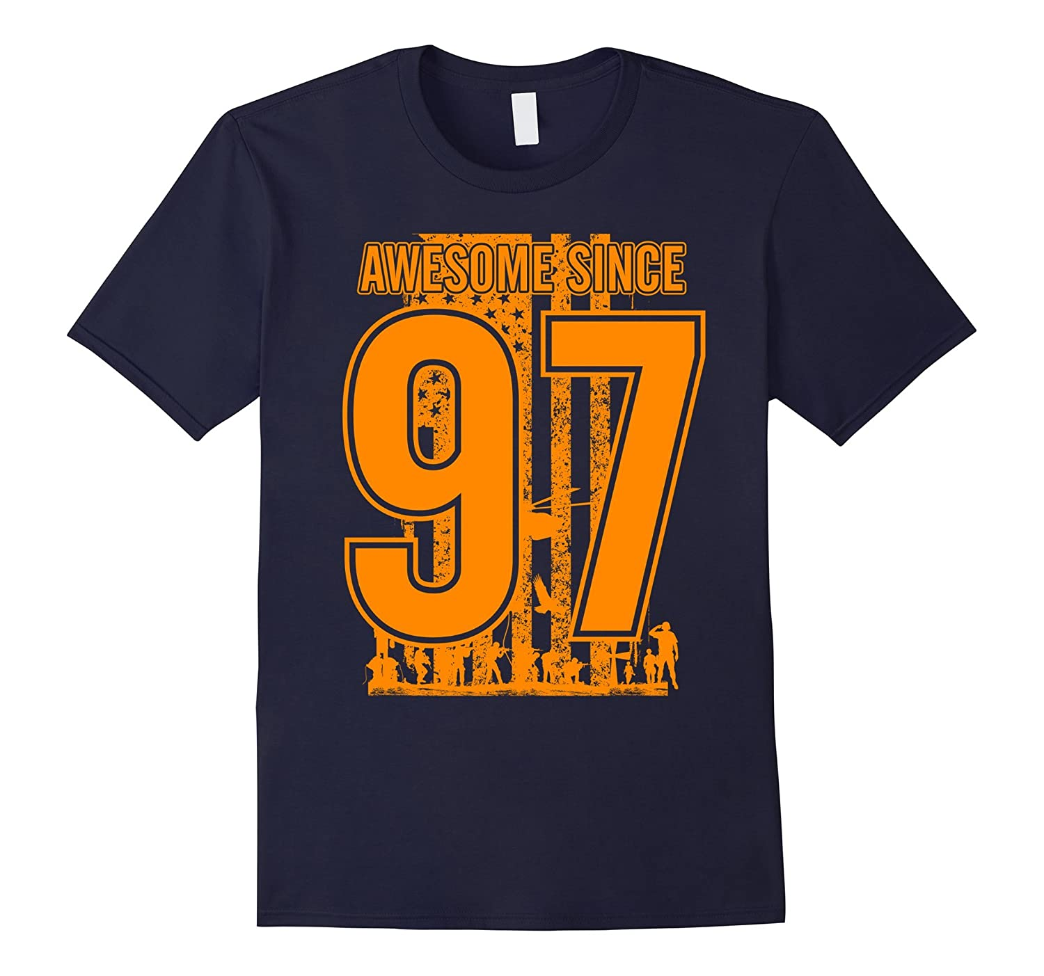 97 Awesome are born made in 1997 20 th-PL