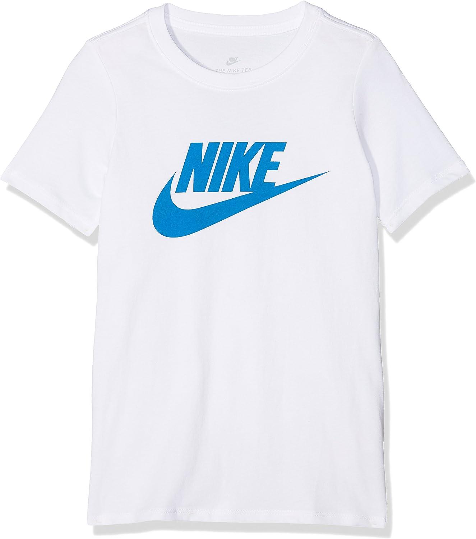 NIKE Futura Icon Camiseta, Niños: Amazon.es: Ropa y accesorios