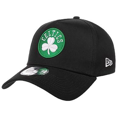 A NEW ERA ERA ERA Era Gorra 9Forty A-Frame CelticsEra Curved Brim ...