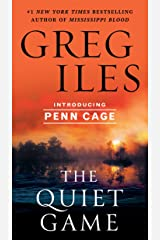 The Quiet Game (Penn Cage Book 1) Kindle Edition