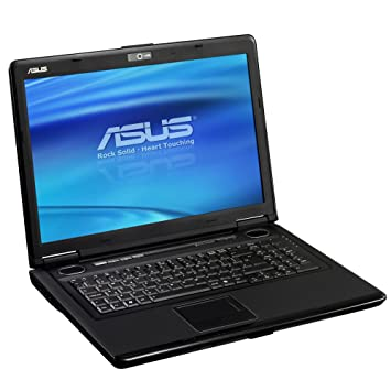 Asus X71TL Notebook Touchpad Drivers for Windows