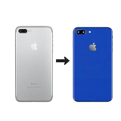 meet 14c7e ed742 Johra Skin Sticker Converter for Apple iPhone 7 - Blue