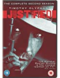 Justified - Season 02 [Import anglais]