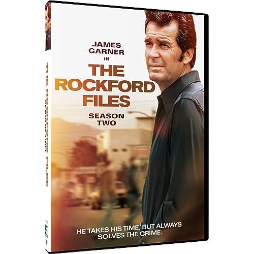 Rockford Files: Amazon.ca