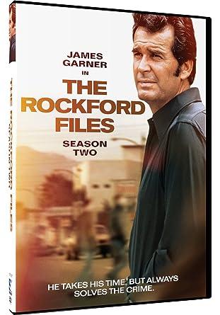Amazon Com The Rockford Files Season 2 James Garner Noah Beery