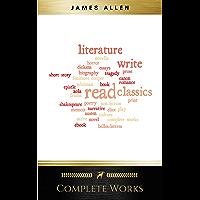 James Allen 21 Books: Complete Premium Collection (English Edition)
