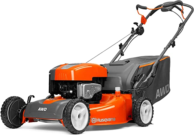 Amazon.com: Husqvarna 961430104 hu725awd/BBC 22-inch 3-in-1 ...