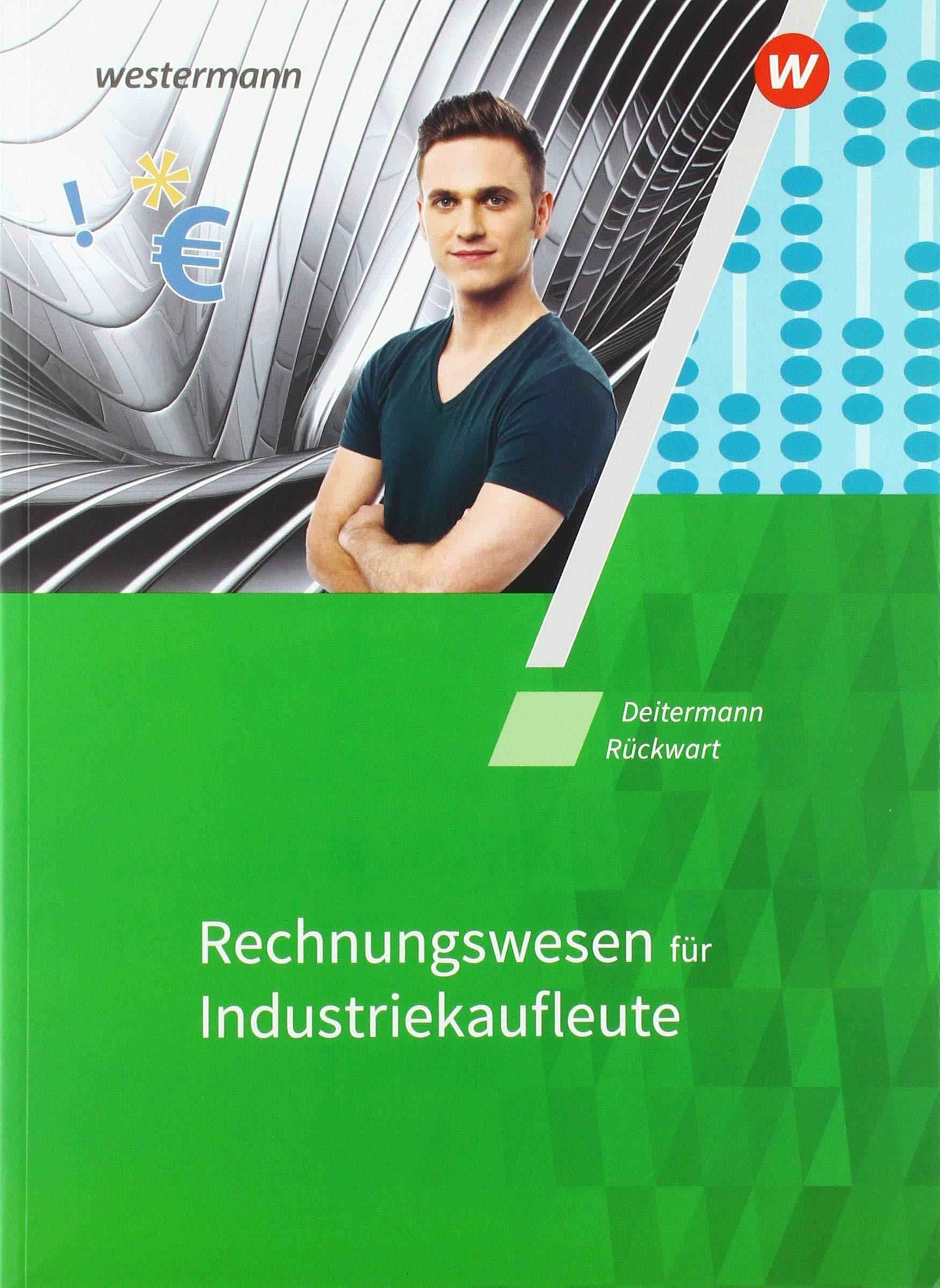 Industriekaufleute: Rechnungswesen: Schülerband
