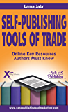 Self-Publishing Tools of Trade: Online Key Resources Authors Must Know