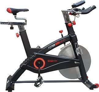 FYTTER - Bicicleta De Spinning Ri-05R: Amazon.es: Deportes y aire ...