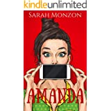 Amanda: A Sweet Romantic Comedy (Sewing in SoCal Book 4)