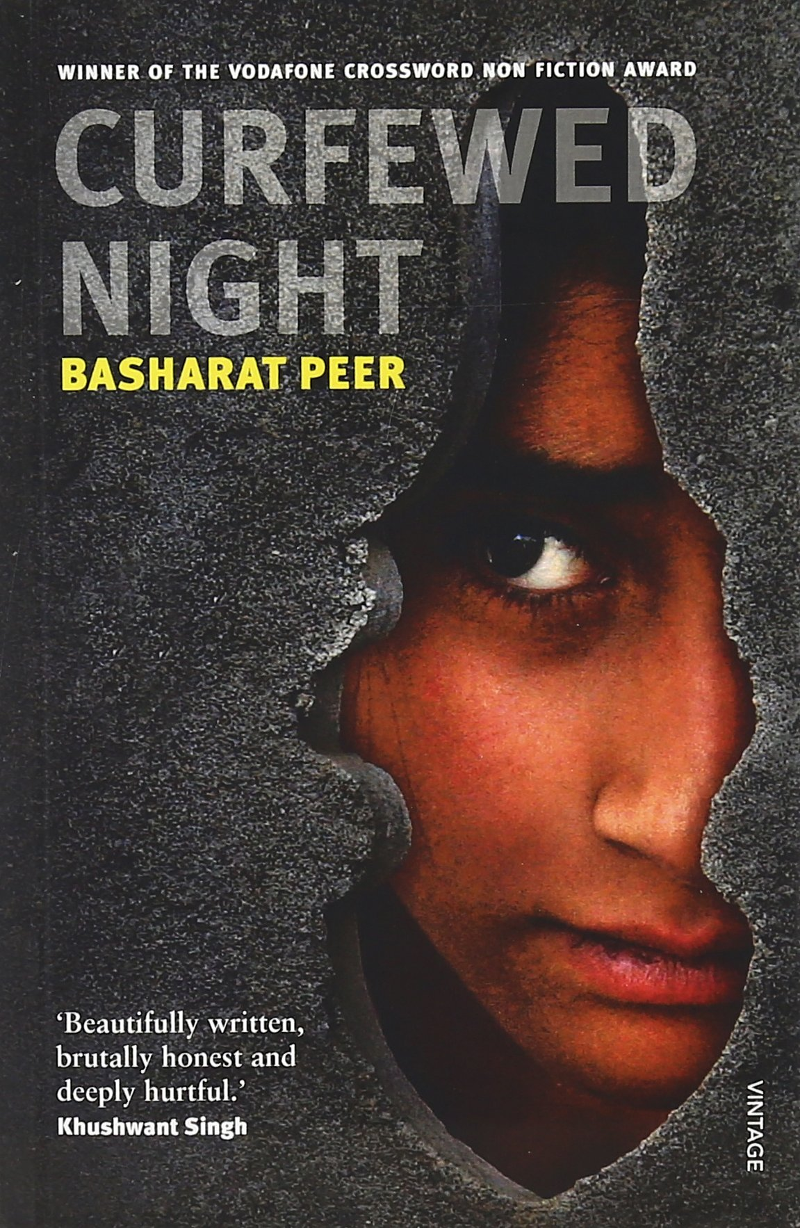 basharat peer curfewd night