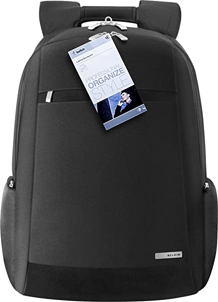 Amazon.com: BELKIN F8N179EA BACK PACK, 15.6