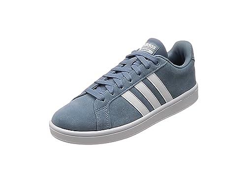 wholesale dealer 8da97 2c1b3 adidas CF Advantage, Chaussures de Fitness Homme, Blanc (Ftwbla Buruni  Negbás