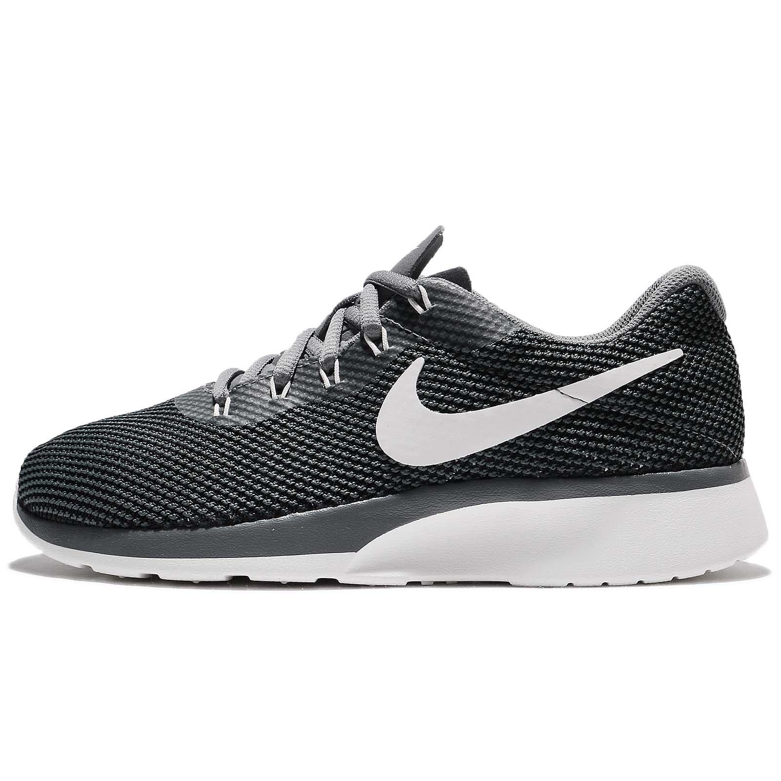 e30e1e2c456 Galleon - Nike Womens WMNS Tanjun Racer Cool Grey SAIL Black Size 11